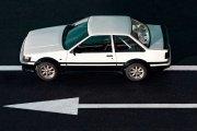 Toyota AE86 – driftowóz, legenda Nipponu