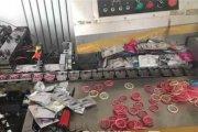Chińska policja rozbiła gang hurtowo podrabiający prezerwatywy znanych marek