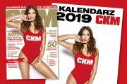 CKM z kalendarzem na rok 2019 – od piątku w kioskach!