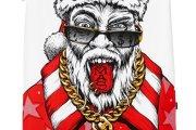Gangsta Mikołaj i niegrzeczne renifery - pojawiła się świąteczna kolekcja CROPP