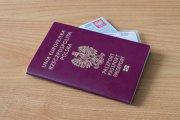 """""""Bóg, Honor, Ojczyzna"""" od teraz w każdym nowym polskim paszporcie"""