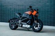 Pierwszy elektryczny Harley-Davidson został właśnie zaprezentowany