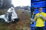 Mistrz świata w armwrestlingu zginął tuż przed zawodami Pucharu Świata w Polsce