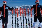 Pomysł na zimowy urlop: narty i koncerty na szczycie Alp