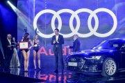 Samochód Roku Playboya – lista nagrodzonych aut