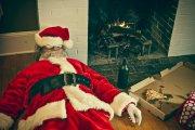 Bardzo źli Mikołajowie