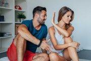 10 najgorszych rzeczy, które możesz powiedzieć kobiecie w łóżku