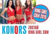 Wybieramy Ring Girl CKM i KSW 2019!
