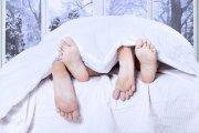 Seks zimą jest jeszcze ważniejszy niż w pozostałe pory roku – dlaczego?