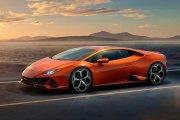 2,9 sekundy do setki: jeszcze szybszy Lamborghini Huracan EVO