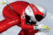 Speed ski - zabójczy zjazd na krechę