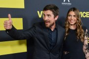 Christian Bale, odbierając Złoty Glob, podziękował Szatanowi za inspirację