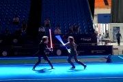 Francja uznała walkę na miecze świetlne za oficjalny sport
