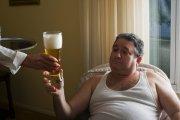 Jak pić, żeby nie wyhodować mięśnia piwnego