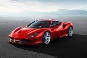 Ferrari F8 Tributo – najmocniejsze V8 w ofercie włoskiej marki