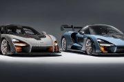 Jeden z tych McLarenów jest prawdziwy, a drugi z klocków Lego. Odróżnisz?