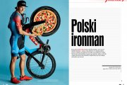 Polski nadczłowiek - wywiad z Robertem Karasiem