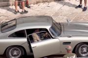 Nowy Bond - przeciek z planu