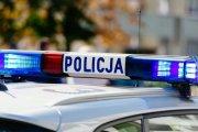 Kierowca podał do kontroli prawo jazdy i... amfetaminę