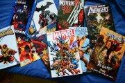 Dostęp do 25 tys. komiksów Marvela za free