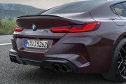 Nowe BMW. Najmocniejsze seryjne auto marki