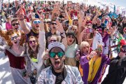 Polecamy: SnowShow Music Fest we Francuskich Alpach