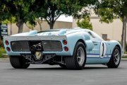 Le Mans 66. Filmowy Ford GT40 do kupienia