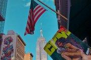 American dream bez wiz. Jak przygotować podróż do Stanów?