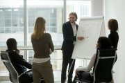 5 metod, które pokażą, że angażujesz się w pracę