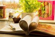 Książka kucharska – zaskakująco przydatna rzecz dla faceta