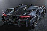 Elva - nowy roadster od McLarena
