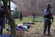 Narcos po polsku. Policja przechwyciła kokainę za 2 mld złotych