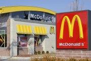 McDonald's będzie wytwarzać części samochodowe z jedzenia