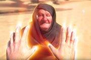 Nowa polska gra – symulator Jezusa