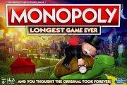 Nowe Monopoly. Najdłuższa rozgrywka w historii