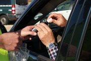 Pijany kierowca przyjechał odebrać pijanego kierowcę z rąk policji