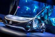 Mercedes rodem z