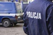 Policyjny pies odnalazł złodzieja pasztetowej
