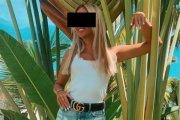 Polski gangster wpadł przez przez selfie dziewczyny