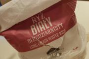 Ryż, który znieważył premiera do kupienia na aukcji WOŚP