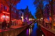 Najsłynniejsza dzielnica Amsterdamu zniknie? Burmistrz zapowiada zmiany