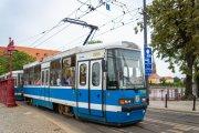 Wrocław: ogłosili 15 dni bez wykolejonego tramwaju. I wykoleił się tramwaj.