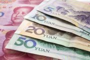 Ze strachu przed koronawirusem palą pieniądze