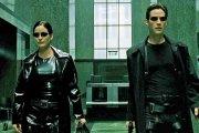 Przecieki z planu zdjęciowego Matrix 4