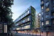 Robert De Niro otwiera ekskluzywny hotel w Warszawie (GALERIA)
