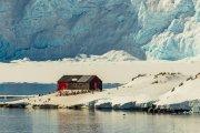 Praca marzeń: zostań listonoszem na Antarktydzie