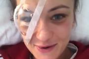 Kowalkiewicz po operacji oka. Zobacz, czego się domagała