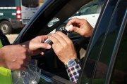 Mniej kontroli trzeźwości kierowców. Winny oczywiście… koronawirus