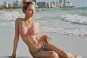 Anastasia Vegilates – mięsista weganka
