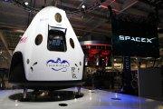 Musk wysyła ludzi w kosmos. Podano datę